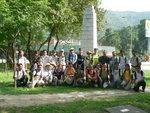 010:二次世界大戰聖約翰救傷隊員殉難紀念碑