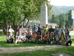 011:二次世界大戰聖約翰救傷隊員殉難紀念碑