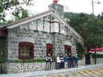 006:爐峰峽山頂餐廳