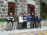 007:爐峰峽山頂餐廳