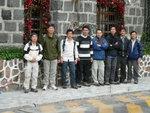 009:爐峰峽山頂餐廳