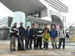 011:爐峰峽健行十子