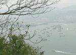 026:盧吉道下瞰維港景色