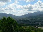 遠眺林錦坳、觀音山 P1570230
