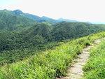 005:水牛山腰磴石古道(萬里長城)