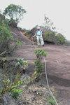 021:分水脊落丹桂坑水塘