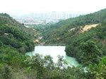 023:丹桂坑(洪水坑)水塘