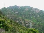 013(全景1-3):遠眺雞胸山