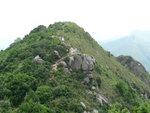 027:回望獅尾峰