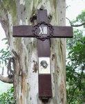 036:神樂院車路上十字架群之一