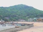 024:東灣、手指山(南山)