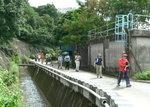 012:漢民村鄉村水缸(蓮南引水道)