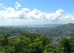 034:遠眺雞公山、下瞰八鄉(傑圖片庫)