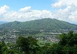 035:遠眺雞公山大羅天、下瞰八鄉石崗(傑圖片庫)