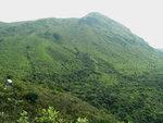 033:遠望黃牛山及萬里長埔(麥徑4徑走基維爾營)