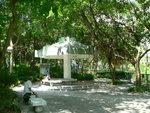 010:筲箕灣上食水配水庫公園