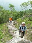 登觀音山(膝頭哥山)  P1550299A