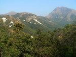 遠眺獅子頭山、木魚山、鳳凰山 P1550299B