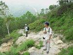 登觀音山(膝頭哥山)  P1550301