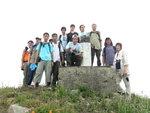 觀音山(膝頭哥山) P1550309