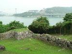 027:炮台角東涌小炮台