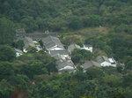 山火瞭望台下瞰白沙澳(傑相片庫提供)  P1500321H