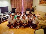 1/9/06--Birthday Party