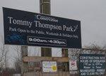 Tommy Thompson Park