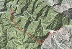 inca trail route s