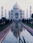 India 印度泰姬陵