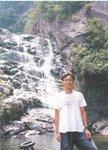 黃龍石澗, 17/9/2000
