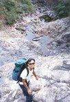 雙鹿石澗 (夾萬坑) Kap Man Hang, 17/11/2001