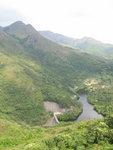 Hok Tau Reservoir.