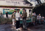 My one and only one trophy, Champion of H 16-2, HK Scout Association Orienteering Championship 1991, 石龍拱, 21/12/1991 I was nearly collapsed after the race, as I got a cold on that day.
