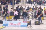 Tom Lee Music Harbourfront Festival, 17/1/1999, HK Cultural Plaza