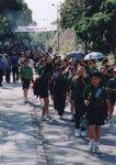 """""""Primary Trailwalker 毅行童"""", start, 8/11/20002"""