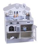 A162 - 木製日式微波爐雙門廚房<br>.<br>門市售$950<br>批發價$420<br><br>(本月訂購 Free 厨具)<br><br>
