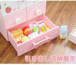 F8120 - 木製豪華粉色雙門大型冰箱套裝<br>.<br>門市售$2400<br>批發價$990<br><br>(本月訂購 Free 食物配件)<br><br>