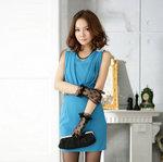 J-3308藍 - 公價$ 248 / 批發價HK$ 150 (S,M,L)