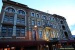 Grand Mercure Hadleys Hotel