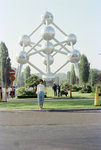 EXPO 58 in Brussels
