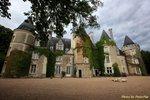 古堡酒店~Chateau Des Sept