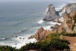 大石角譽為是陸地的盡頭,海洋開端