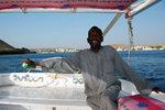 Meet Captain Mustafa!