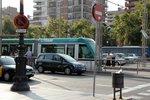 City Tram, Barcelona