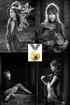 The best of B&W - Gold 01