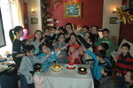 2016/03/26 Donna 12 Years Old Birthday Party at Van Gogh Kitchen