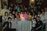 Clara Lee 9th Birthday Party at Van Gogh Kitchen
