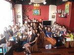 2018/07/28 Beauty Party at Van Gogh Kitchen