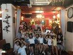 2018/08/04 6B&6D Graduation Party